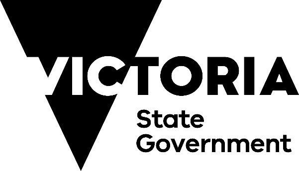 Logo victoria government